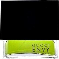 Envy for Men (After Shave Lotion) von Gucci