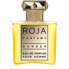 Danger pour Homme (Eau de Parfum) von Roja Parfums