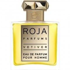 Vetiver (Eau de Parfum) von Roja Parfums