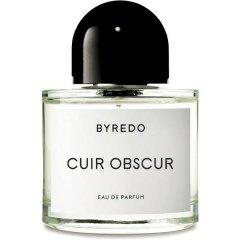 Cuir Obscur by Byredo