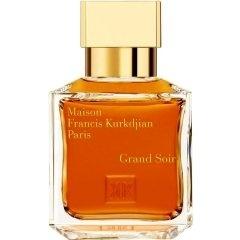 Grand Soir von Maison Francis Kurkdjian