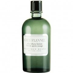 Grey Flannel (After Shave Lotion) by Geoffrey Beene