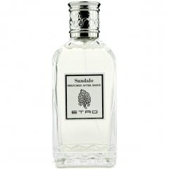 Sandalo (Perfumed After Shave) by Etro