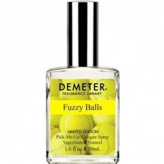 Fuzzy Balls / New Balls by Demeter Fragrance Library / The Library Of Fragrance