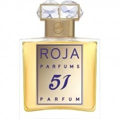 51 pour Femme (Parfum) von Roja Parfums