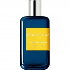 Citron d'Érable by Atelier Cologne