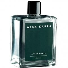 Cedro (After Shave) by Acca Kappa