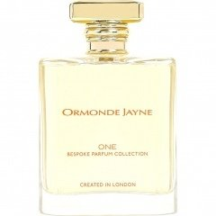 Bespoke Parfum Collection - One by Ormonde Jayne