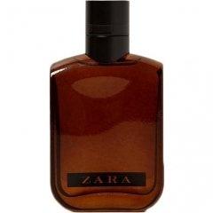 Wood Noir by Zara
