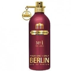 Unter den Linden №1 for Ladies by Berlin Cosmetics