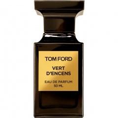 Vert d'Encens von Tom Ford