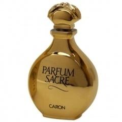 Parfum Sacré (1990) (Extrait) by Caron