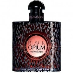 Black Opium Wild Edition von Yves Saint Laurent