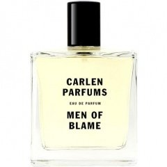Men of Blame by Carlen Parfums