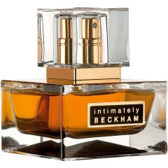 Intimately Men (Eau de Toilette) by David Beckham