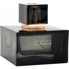 Intimately Night Men by David Beckham