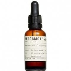 Bergamote 22 (Perfume Oil) by Le Labo