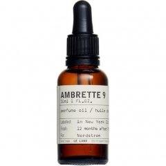 Ambrette 9 (Perfume Oil) von Le Labo