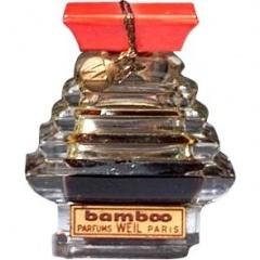 Bamboo / Bambou (Extrait) von Weil