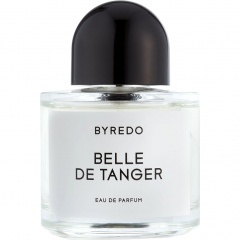Belle de Tanger by Byredo