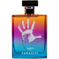 Touch of Paradise by Beverly Hills 90210