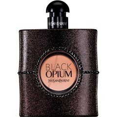 Black Opium Sparkle Clash Edition by Yves Saint Laurent