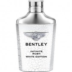Bentley Infinite Rush White Edition von Bentley