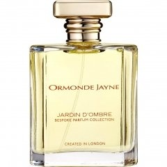 Bespoke Parfum Collection - Jardin d'Ombre by Ormonde Jayne