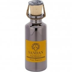 Sandan / Sandalo (Perfume Oil) by Bruno Acampora