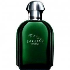 Jaguar for Men (Eau de Toilette) von Jaguar