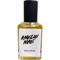 Amelie Mae (Perfume) by Lush / Cosmetics To Go
