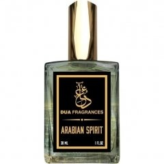 Arabian Spirit by Dua Fragrances
