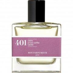 401 Cèdre Prune Confite Vanille by Bon Parfumeur