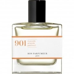 901 Muscade Amande Patchouli von Bon Parfumeur