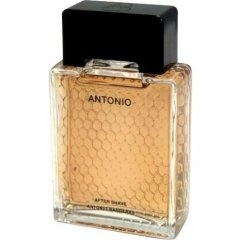Antonio (After Shave) by Antonio Banderas