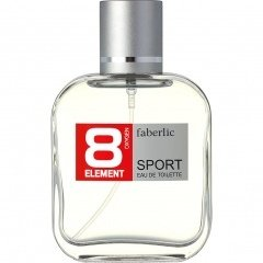 8 Element Sport von Faberlic