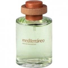 Mediterráneo (After Shave) by Antonio Banderas