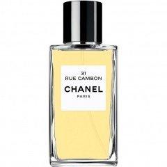 31 Rue Cambon (Eau de Parfum) by Chanel