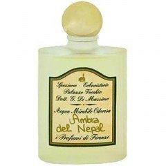 Ambra del Nepal (Eau de Parfum) von I Profumi di Firenze
