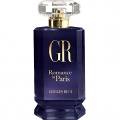 Romance in Paris by Georges Rech