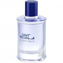 Classic Blue (After Shave Lotion) by David Beckham