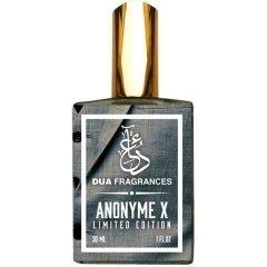 Anonyme X von Dua Fragrances