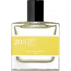 203 Framboise Vanille Mûre von Bon Parfumeur