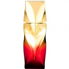 Tornade Blonde (Perfume Oil) by Christian Louboutin