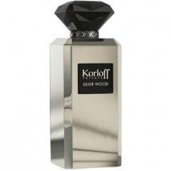 Korloff Private - Silver Wood by Korloff