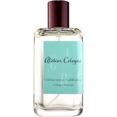 Clémentine California by Atelier Cologne