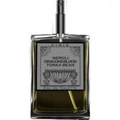 Neroli Dragons Blood Tonka Bean by CinisLabs