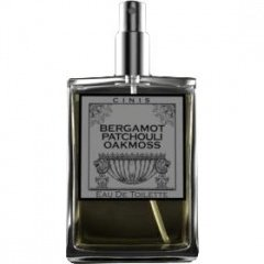 Bergamot Patchouli Oakmoss by CinisLabs
