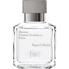 Aqua Celestia by Maison Francis Kurkdjian