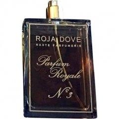 Parfum Royale No. 3 by Roja Parfums